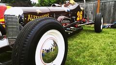 1930s Miller Ford Alexander's #26