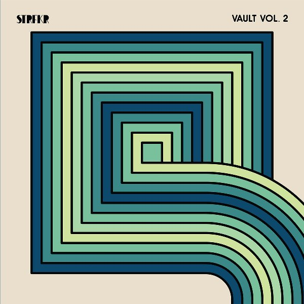 STRFKR - Vault Vol. 2