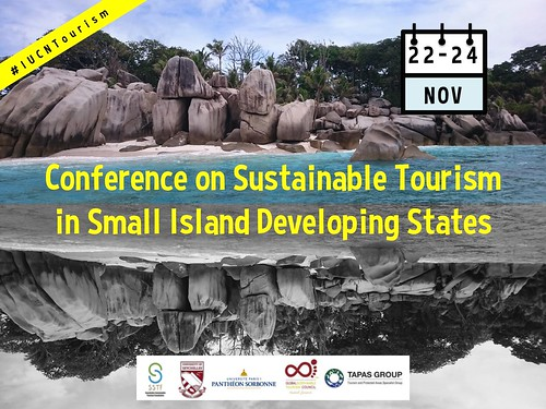 Conference on Sustainable Tourism in Small Island Developing States (SIDS), Seychelles 2017