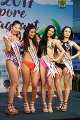Singapore Beauty Pageant 2017, #9