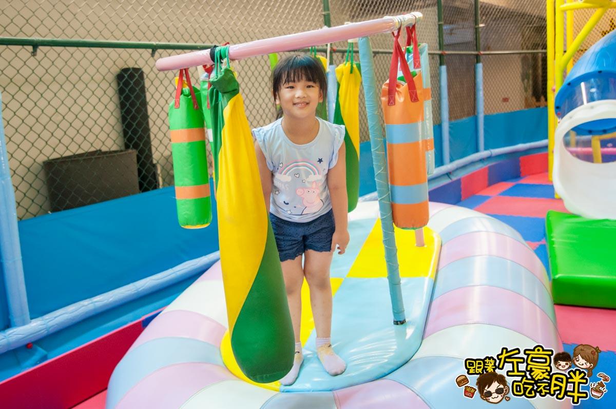 快樂小熊親子館-環球新左營車站店-54