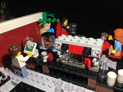 Cafe MOC