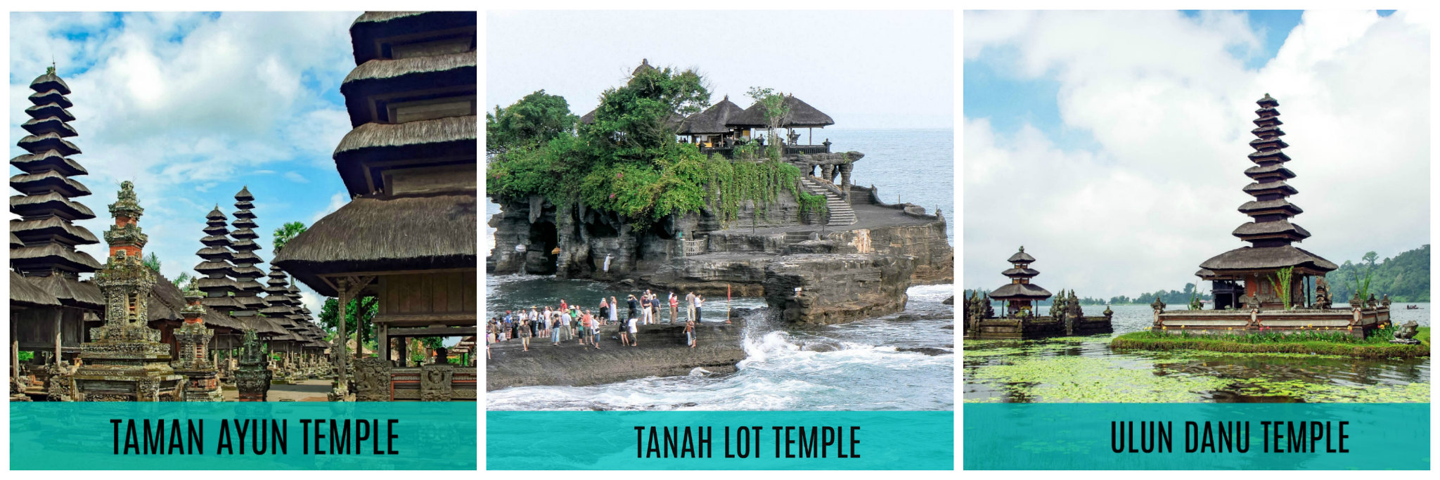 BALI TRAVEL GUIDE (ITINERARY + BUDGET) Blog 2019 - The ...