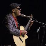 Raul Midon @ Moss Theater 9.2.16