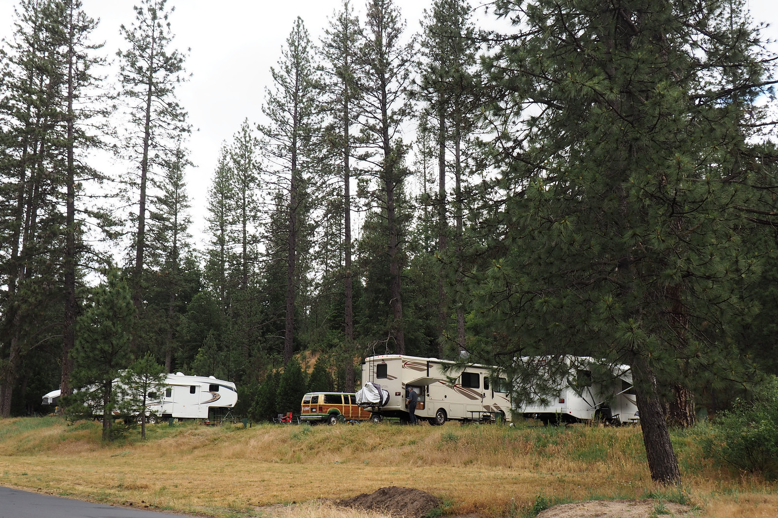 Yosemite Lakes RV Resort 2