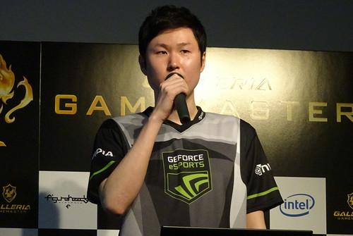 NVIDIAの谷口純也さん