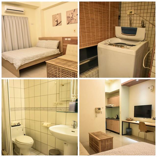 Taiwan - 02 Hotel Ximen