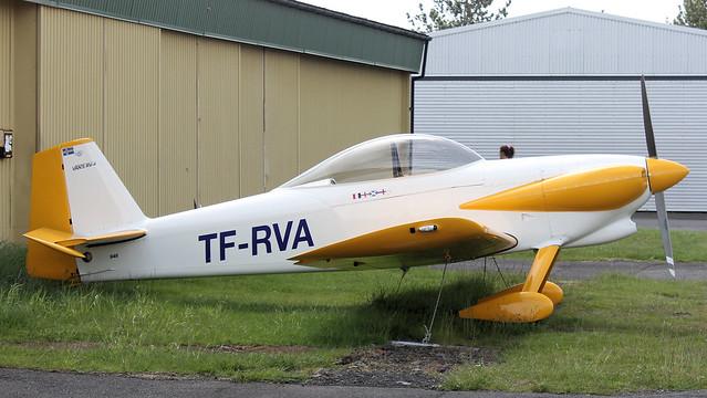 TF-RVA