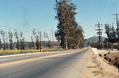Newport Ave. and 17th St, Tustin, circa 1955-1963
