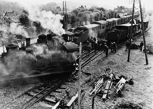 The Train - screenshot 11
