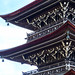 Temple in Takayama by nils.pickert