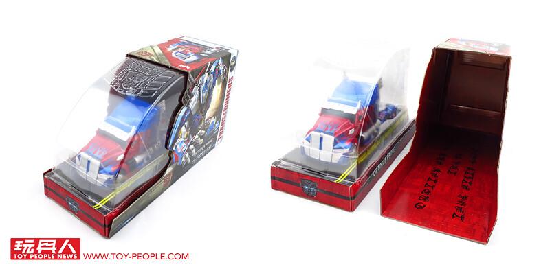 SDCC同步發售的會場限定版 & PRIMITIVE跨界聯名!擁有騎士魂的滑板首領柯博文、潮流登場! 限定版變形金剛5精裝柯博文 & PRIMITIVE聯名柯博文 開箱報告