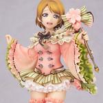 柔和絢麗的春季裝扮!ALTER《LoveLive! 學園偶像祭》小泉花陽 3月編 1/7比例模型