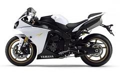 Yamaha YZF-R1 1000 2012 - 2