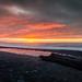 Gillespie Beach - New Zealand by Windøwsill