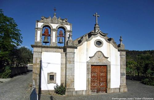 Igreja de Vila Longa - Portugal