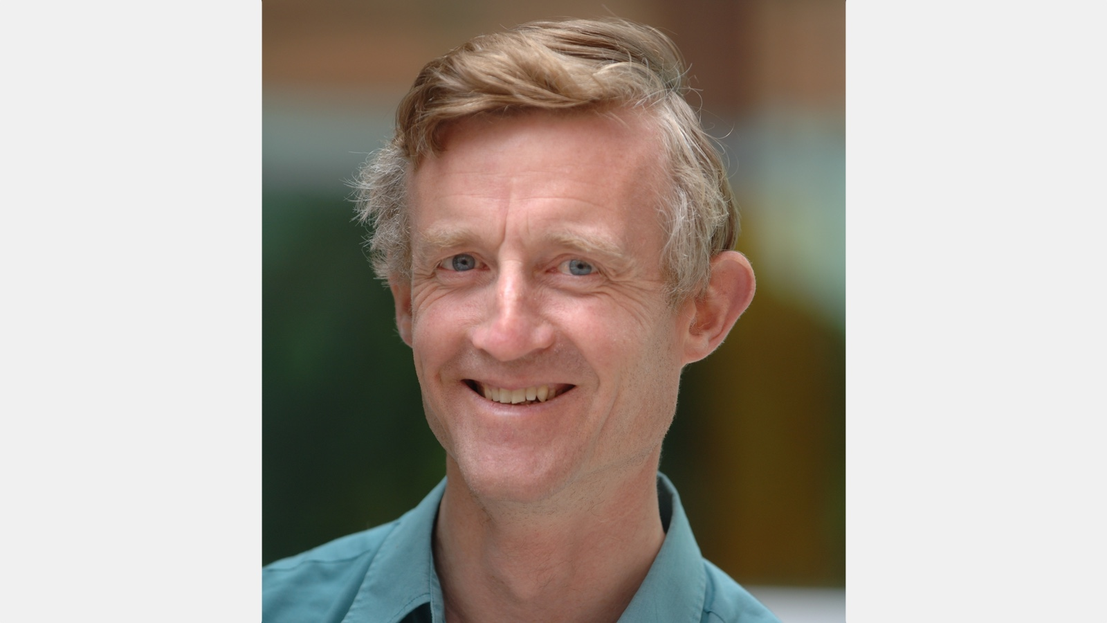 Profile photograph of Professor Simon Peyton Jones