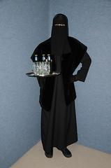 Slave Waitress