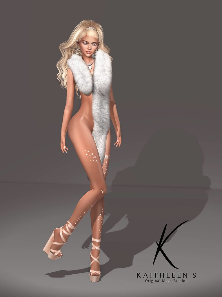 Kaithleen's Naughty Furry - SecondLifeHub.com