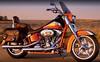 Harley-Davidson CVO 1800 SOFTAIL CONVERTIBLE FLSTSE3 2012 - 7