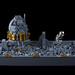 The Lunar Module - Basic Version by Sad Brick