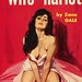 Playtime Books 671-S - Zana Gale - Wife and Harlot