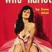 Playtime Books 671-S - Zana Gale - Wife and Harlot