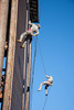 2nd Regiment, Advanced Camp Rappel Tower/Confidence Course