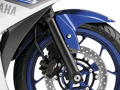 Yamaha 300 YZF-R3 2015 - 3