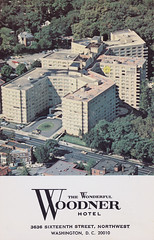 Woodner Hotel