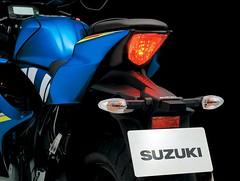 Suzuki GSX-R 125 2017 - 9