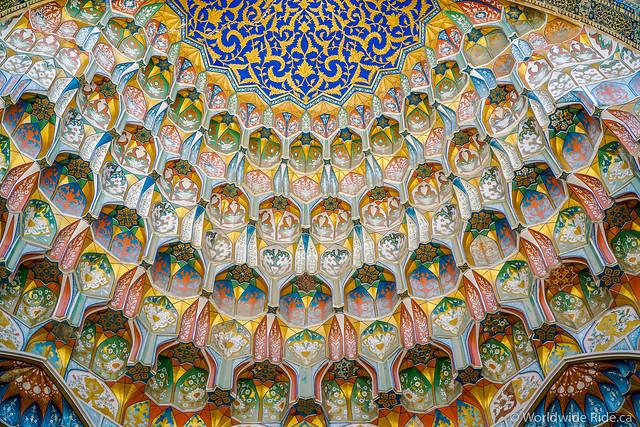 Bukara Uzbekistan-4