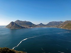 Chapmans Peak Drive and Hout Bay | Cape Town | Kapstadt