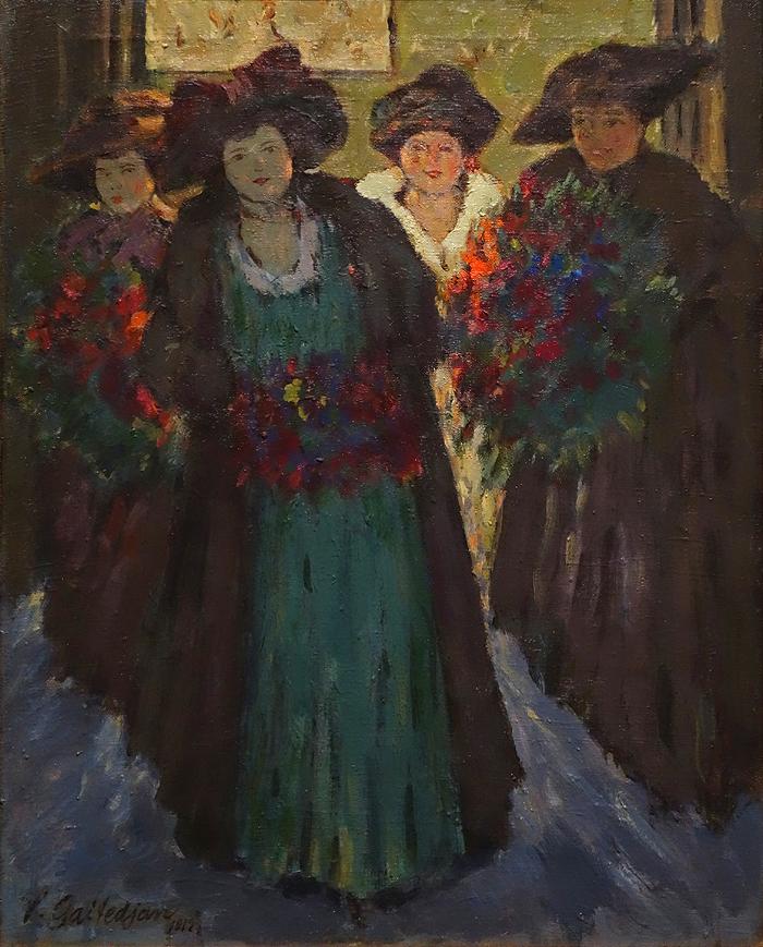 Armenian impressionism_36_Gayfejian