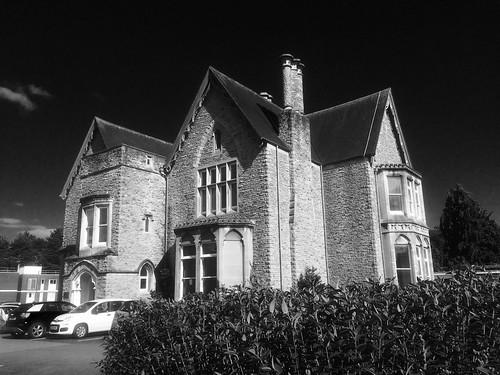 Nevill Hall (Dickie-Dai-Do)