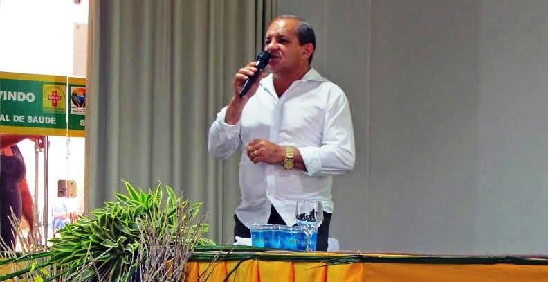 Defesa apela, mas TJ mantém prefeito de Vitória do Xingu fora do cargo por 6 meses