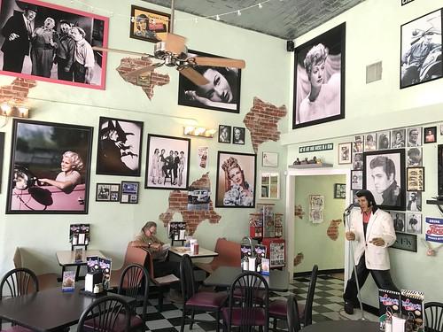 diner shawnee oklahoma interior photos elvis