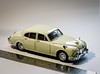 Jaguar Mk II model