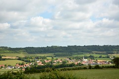 Coulomby - Photo of Vieil-Moutier