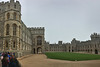 London - Windsor Castle Quadrangle