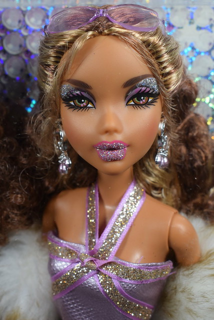 2005 Barbie My Scene Super Bling Westley J1039 (1)