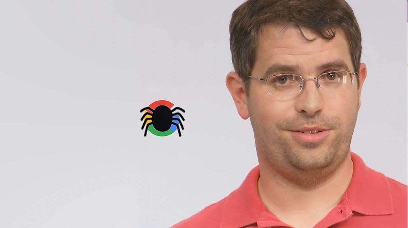 How does Google Search Engine work? by Matt Cutts