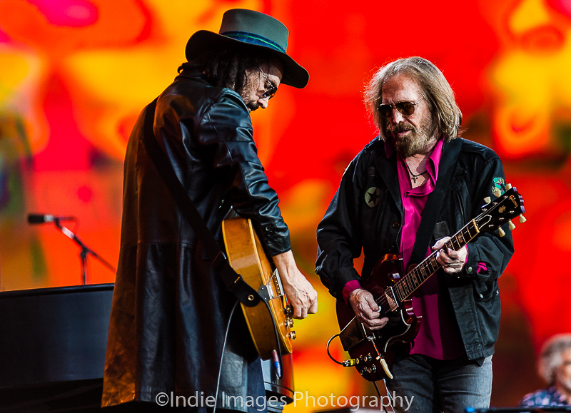 TomPetty and the Heartbreakers-4