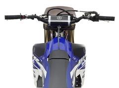 Yamaha WR 250 F 2015 - 4