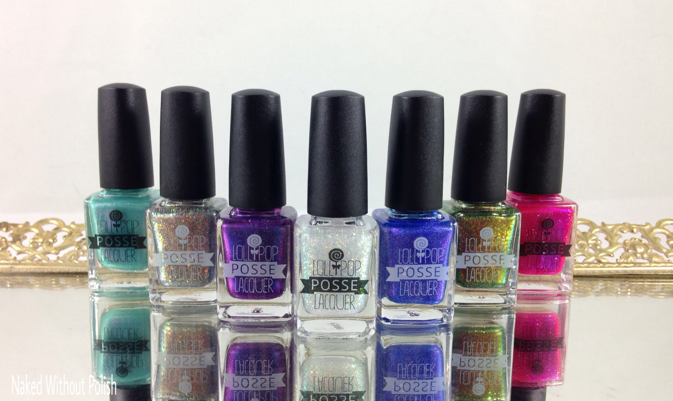 Lollipop-Posse-Lacquer-Summer-Mix-Tape-Collection-Overdrive-Edition-1
