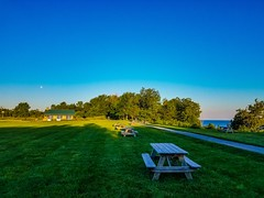 Lake Erie Bluffs.