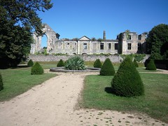 ABBAYE DU VOEU - Photo of Vasteville