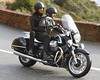 Moto-Guzzi 1400 California Touring 2015 - 16
