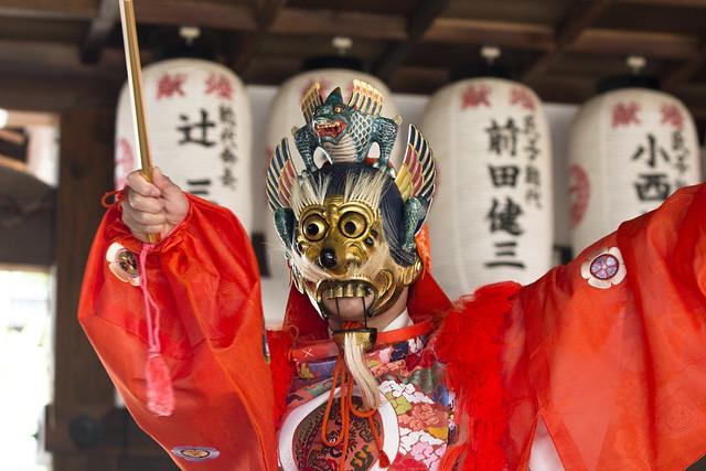 藤森神社 あじさい祭