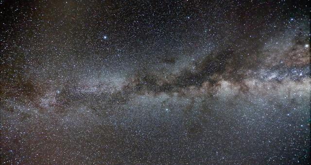 Vía Láctea - Diana Rojas - Jun 26 2017 - Carmen de Carupa